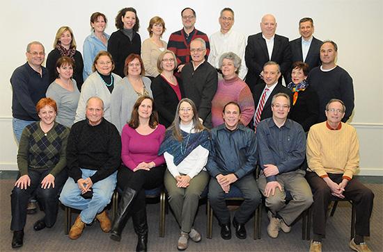2014 Temple Beth El Board of Trustees1 BEST