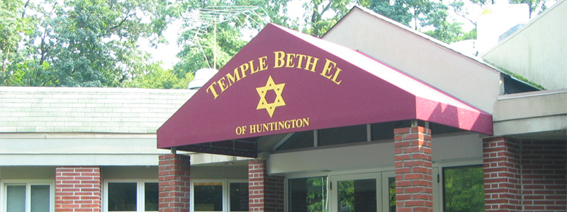 Clergy, Professional Staff & Religious School | Temple Beth El